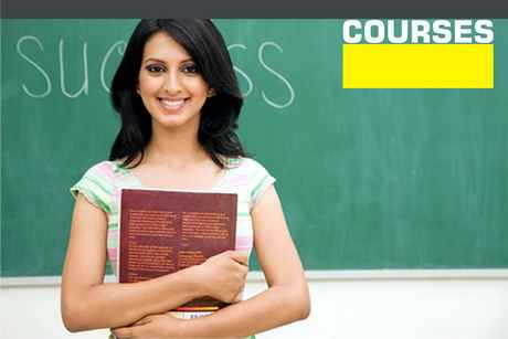 Courses offered by IIBM